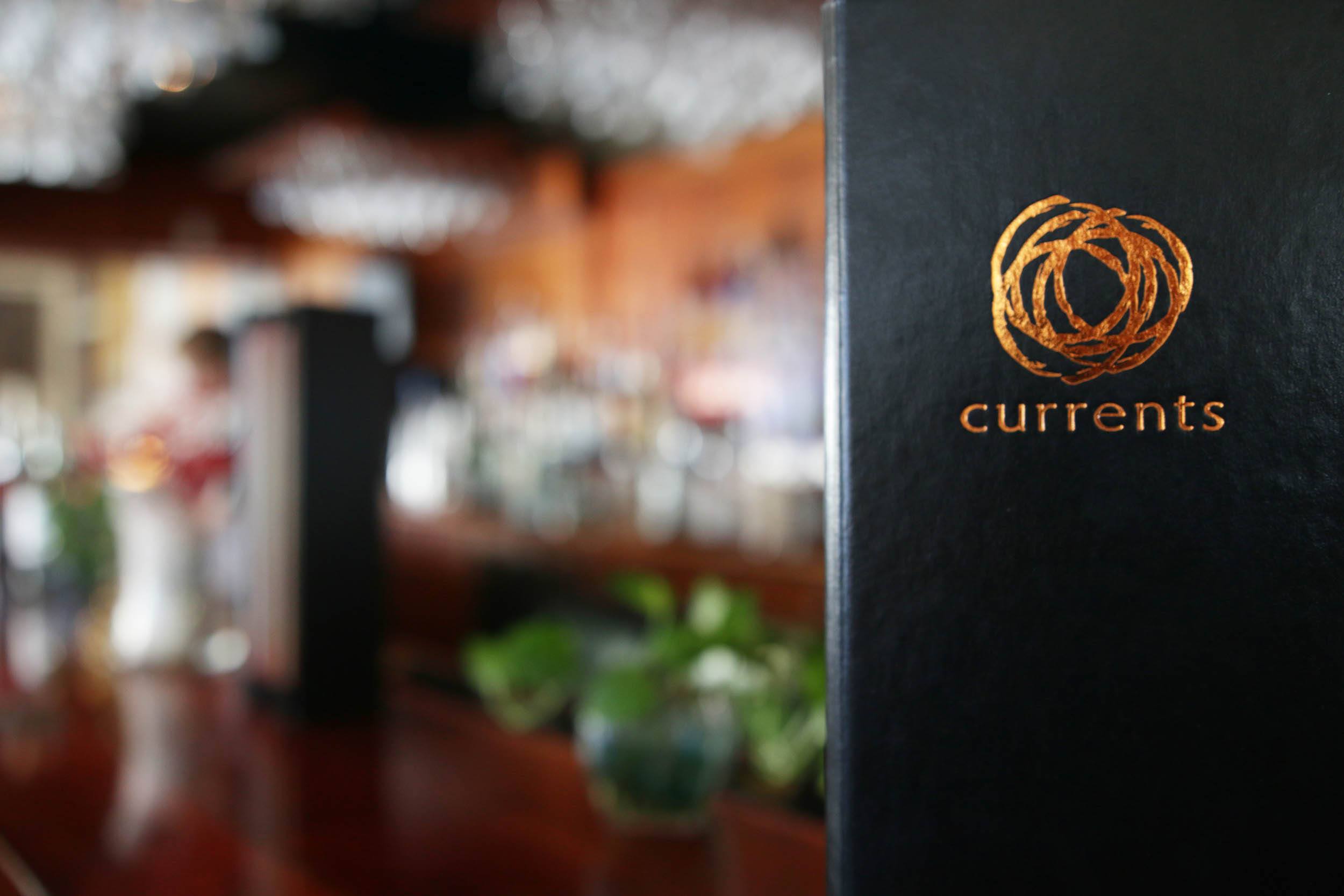Currents Restaurant Tarpon Springs